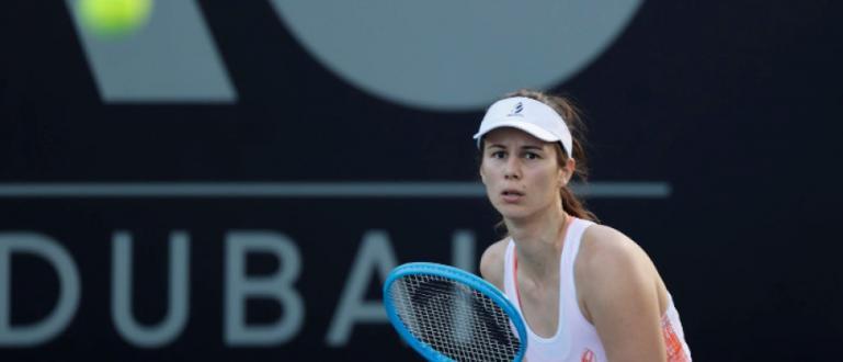 Очаквано спортист №1 на България Цветана Пиронкова се класира за