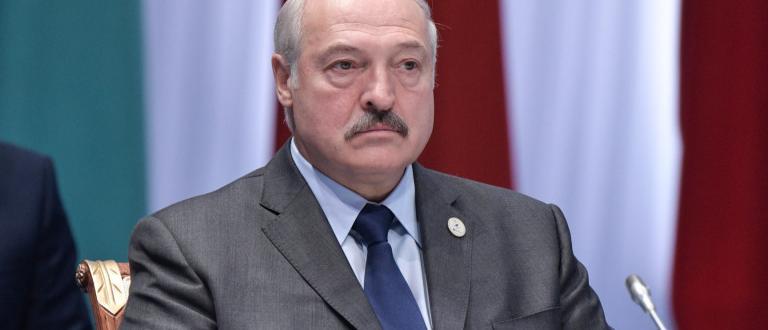 За нов мандат като президент на Беларус възнамерява да се