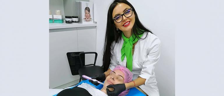 Д-р Полина Паньова превърна една мечта в реалност! Красивата лекарска