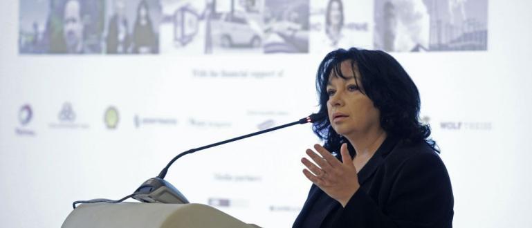 Министърът на енергетиката Теменужка Петкова ще посети Съединените американски щати