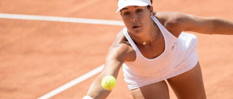 Елица Костова спечели в първия кръг от квалификациите на Откритото