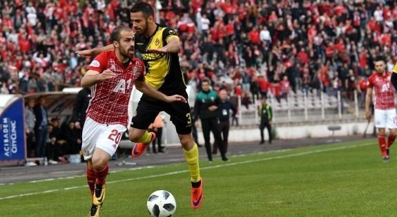 ЦСКА победи Ботев Пловдив с 1:0 в двубой от 36-ия