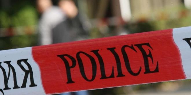 Столичната полиция изяснява обстоятелствата около инцидент, съобщиха от пресцентъра на