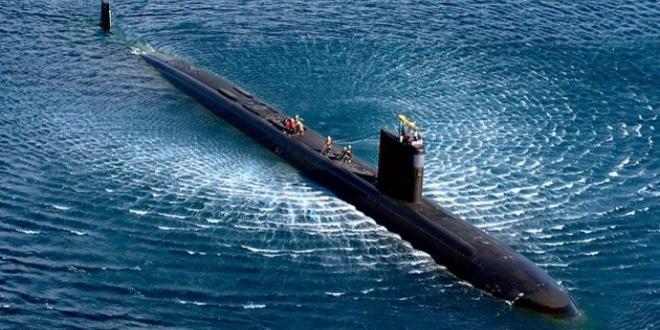 Снимка: Кремъл пуска най-дългата подводница