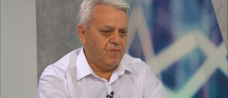 Проф. д-р Паскал Желязков, д.в.м. е новият изпълнителен директор на