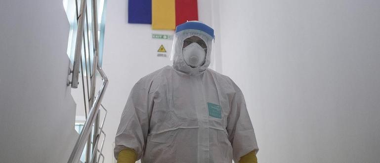Всички жители на Букурещ могат да бъдат проверени за коронавирус