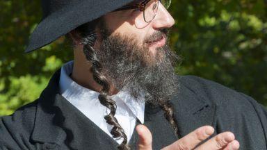 Гражданите на Израел, които имат големи бради по религиозни причини