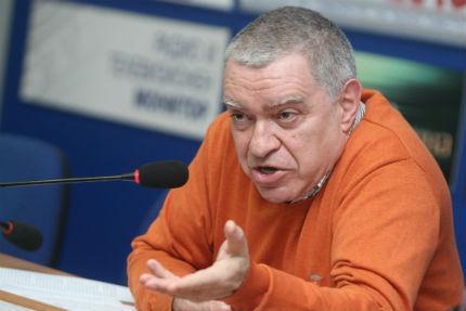 Снимка: Константинов: Глас при машинния вот ще струва 50 лв.