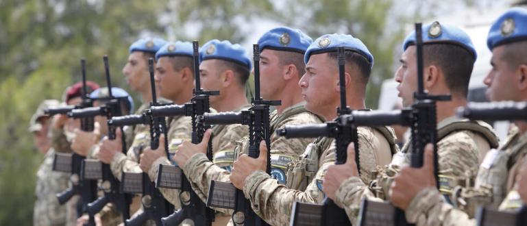 Министерството на отбраната на Турция съобщи, че започва в Северен