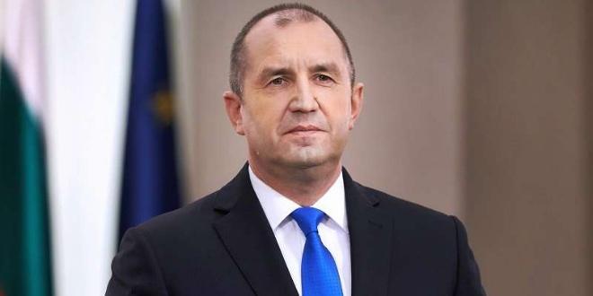 Президентът Румен Радев проведе среща на