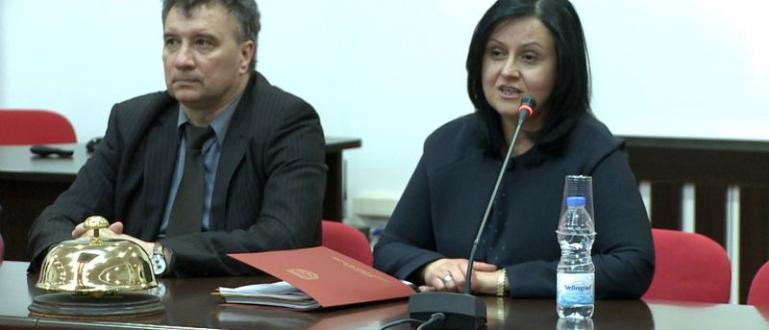 Прокурор Мария Шишкова подаде оставка като заместник на главния прокурор.