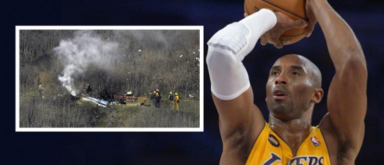 Девет души са загинали в катастрофата на хеликоптера на баскетболната