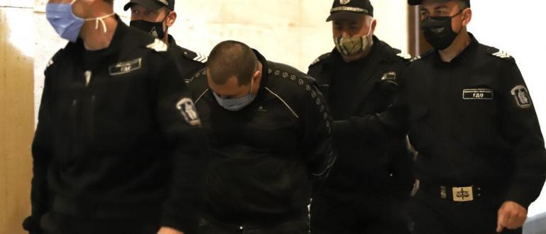 """Софийският градски съд определи постоянна мярка за неотклонение """"задържане под"""