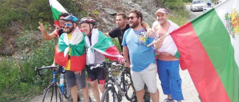 Любители на педалите от Благоевград подкараха велосипедите си по главен