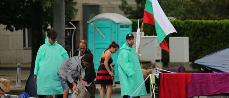 Българското общество има дневен ред, който е различен от този