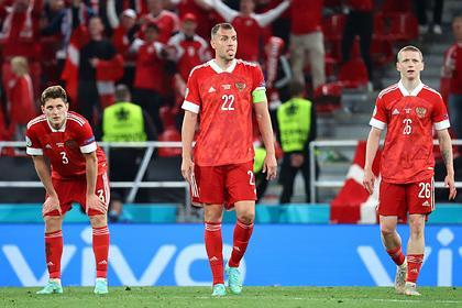 Говорителят наКремълДмитрий Песков коментира напускането нарускиянационален отбор по футбол от