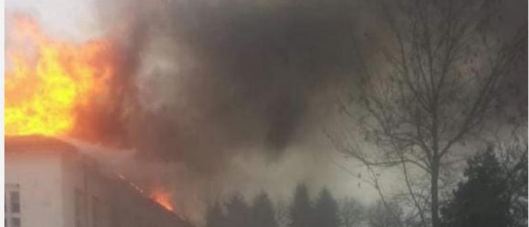 Снимка: Риск от пожари в пет области в страната