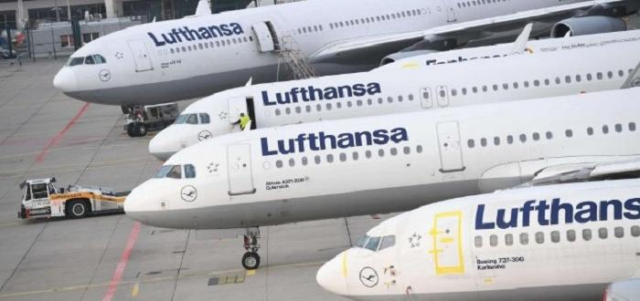 """Причина е провалът на тарифните преговориПрофсъюзът на стюардесите """"Уфо"""" (Ufo)"""