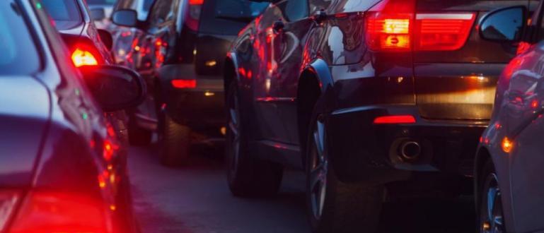По холандските магистрали се образува днес 380-километрово задръстване заради протест