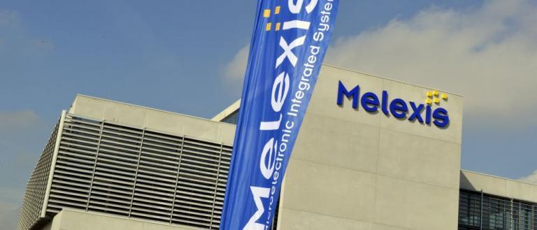 Melexis България, глобална инженерна компания и световен лидер в сферата