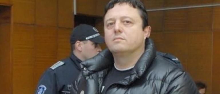 Специализираната прокуратура издаде Европейска заповед за арест на Йосиф Йосифов