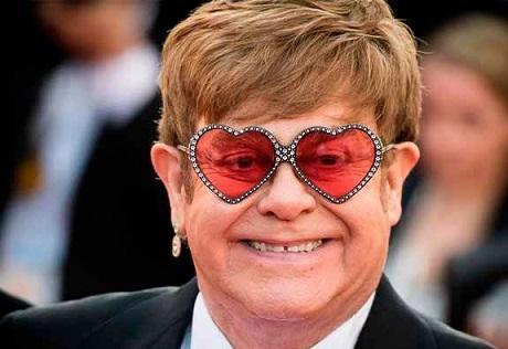 """Новата автобиография на сър Елтън Джон """"Me: Elton John Official"""