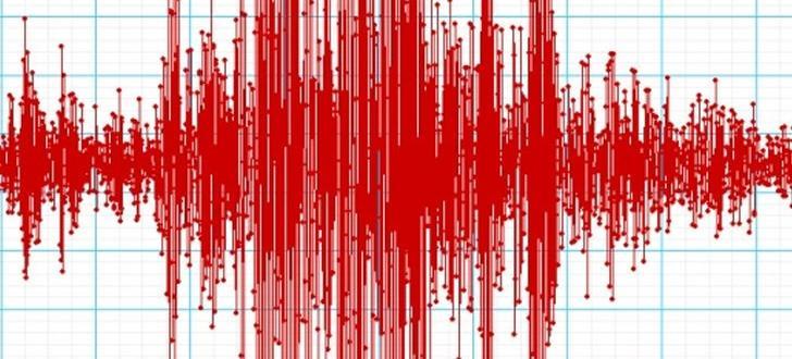 Земетресение с магнитуд 5,7 е регистрирано край бреговете на Япония