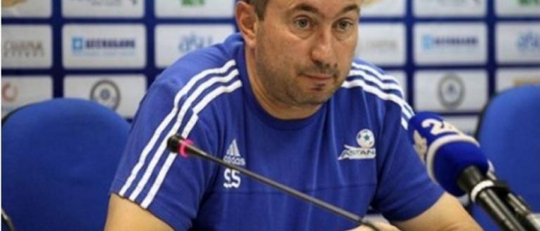 Мъри Стоилов е пред договор с ПАОК, твърди Новспорт. Според