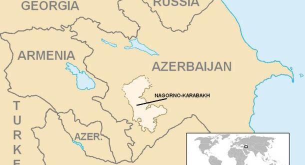 Азербайджан и Армения са се споразумели за хуманитарно примирие в