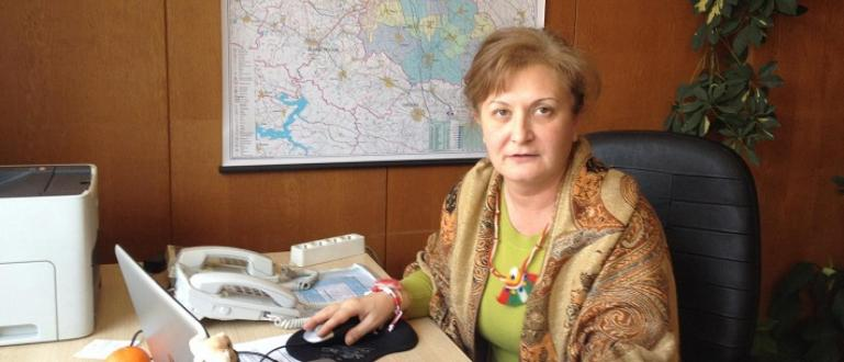 Заместник-кметът на Община Шумен д-р Светлана Маркова е взела днес