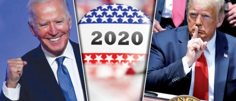 Байдън готов за властта, Тръмп оспорва резултатите. Ще се стигне