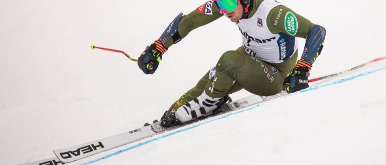 Двукратният олимпийски шампион в алпийските ски Тед Лигети (САЩ) обяви