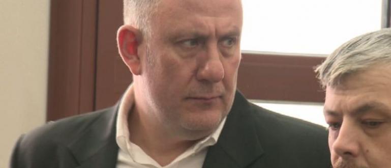 Съдът оправда лекаря, застрелял крадец в гаража си в Пловдив.