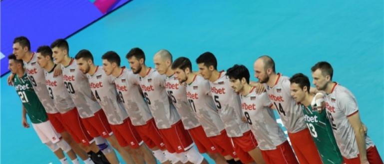 Националите по волейбол излизат днес в решителния си осминафинален мач