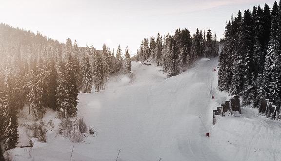 Зимният курорт посреща скиорите със значителни инвестиции и атрактивни проектиМодерен