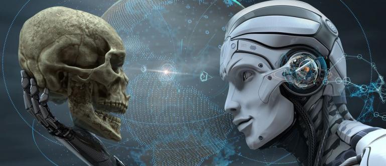 Постижението на настоящето и бъдещето - изкуственият интелект - увеличава