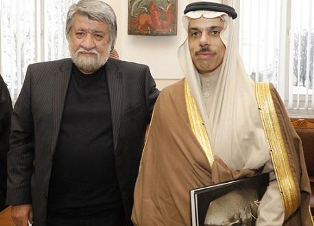 """""""България и Саудитска Арабия не се познават достатъчно и културата"""