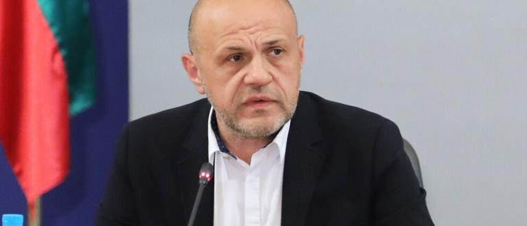 Арестуваният заместник-министър на екологията Красимир Живков не е вкаран във