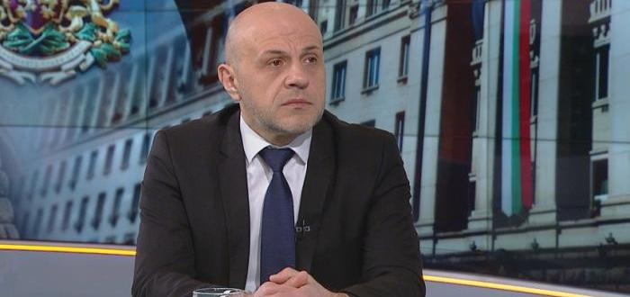 Вицепремиерът Томислав Дончев се надява дискусиите за намаляване на ДДС