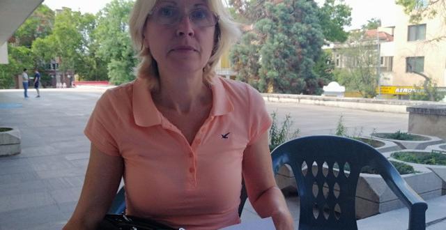 Милена Василева се върна от чужбина и с почуда видя