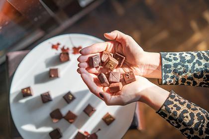 Австралийският диетолог Ребека Готорн развенча мита, че шоколадът е здравословен,