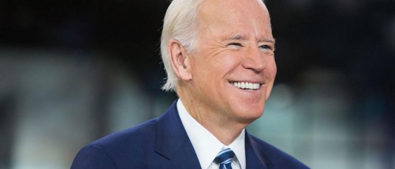 Бившият вицепрезидент на САЩ Джо Байдън обяви, че навлиза в