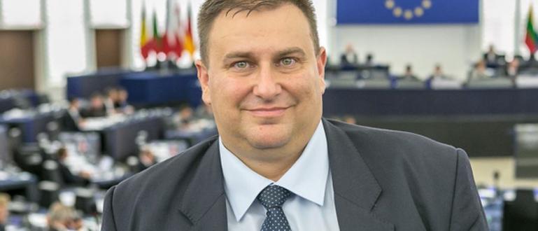 Представителят на ГЕРБ Емил Радев вече е евродепутат с решение