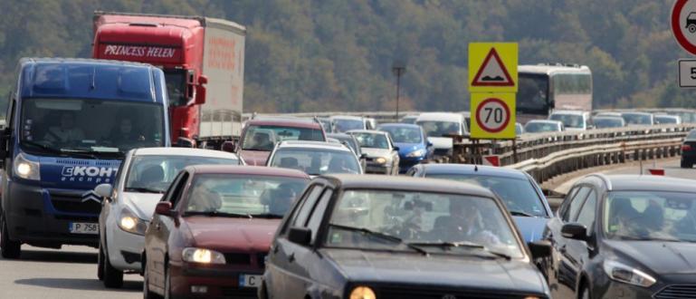 Миналия месец регистрирането на нови автомобили в Европейския съюз (ЕС)