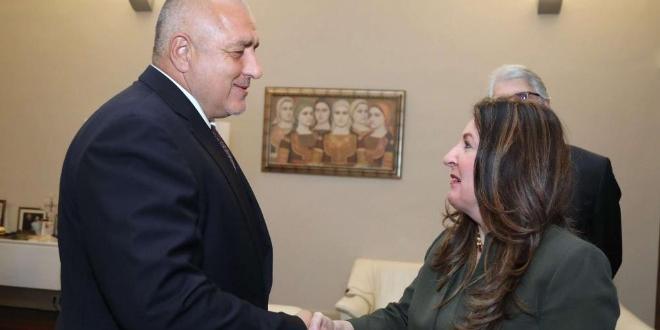 България и САЩ са съюзници и стратегически партньори. Между нашите
