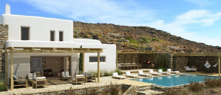 Финансовото министерство на Гърция ще коригира цените на недвижимите имоти,