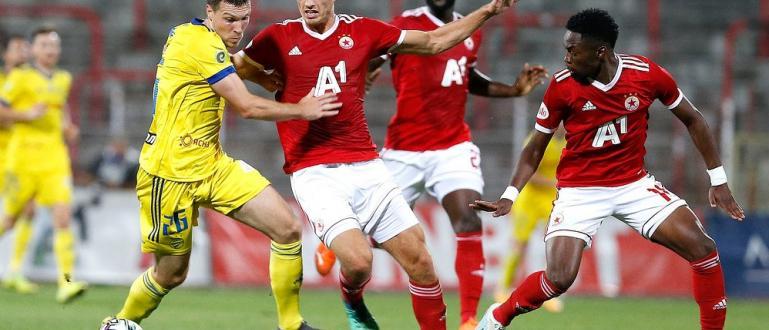 ЦСКА - София е входирал официално молба до БФС с