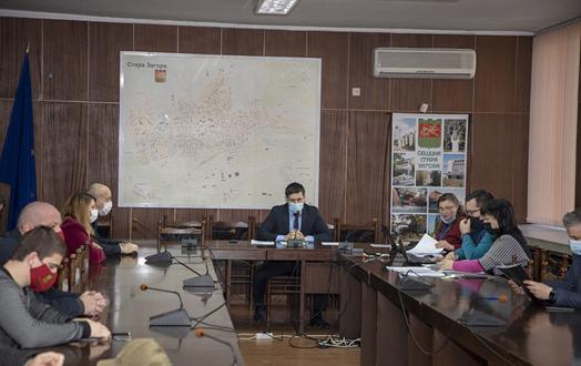Днес в Община Стара Загора се проведоха консултации за определяне