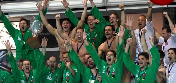 Най-титулуваният унгарски отбор Ференцварош е съперникът на Лудогорец в първия