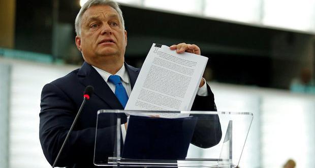 Унгарското правителство е успяло да наложи декларираната воля на унгарците,